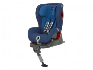 Britax Romer SAFEFIX PLUS kolor Ocean Blue