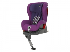 Britax Romer SAFEFIX PLUS kolor Mineral Purple