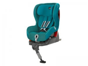 Britax Romer SAFEFIX PLUS kolor Green Marble