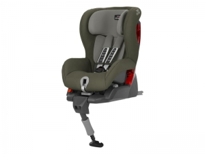Britax Romer SAFEFIX PLUS kolor Olive Green